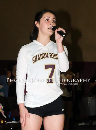 10-28-2014 - Estrella Foothills at Shadow Ridge - Volleyball