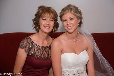 Allison and Josh - Bridal Party