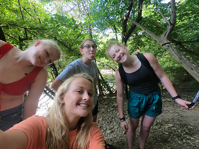 2018-07-28 - Camping trip with friends