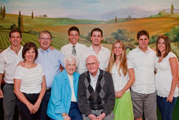 McNees Family Portrait