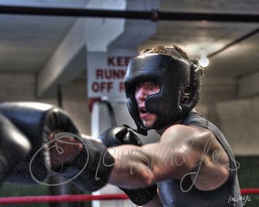 Regina Boxing Club - The Art of Boxing