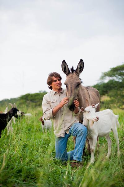 Chris // Goat Dozers KONA