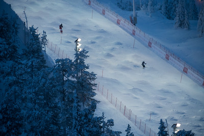 Dec 8-10, 2016 - Ruka moguls World Cup - trainings and qualifications