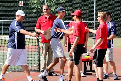 Rand Tennis