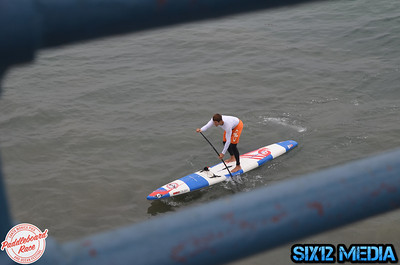 SUP 5.5 Long Course & Elite Race