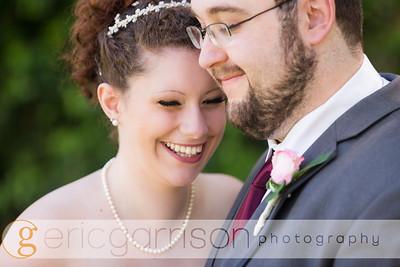 Mistele-Murchison Wedding