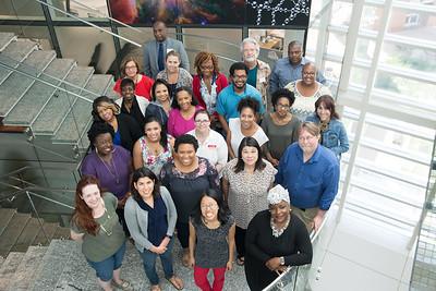 NCBI Retreat 2017 - Museum