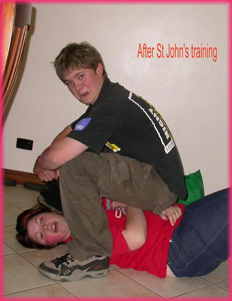 00006M.Jodie & Tyson after St John training. 038.jpg