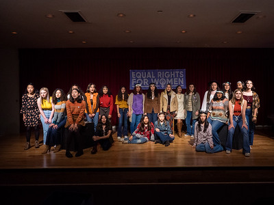Vocal Arts - Folk Renaissance