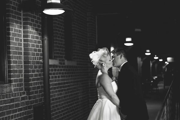 Singletary Wedding