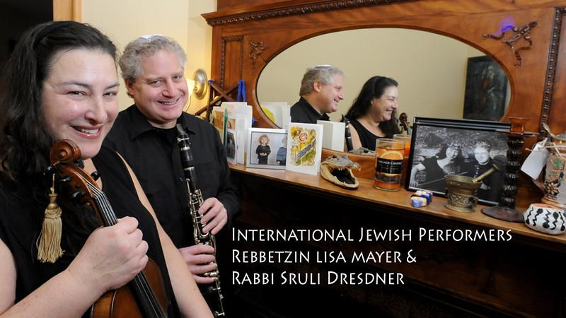 International Jewish Performers.m4v
