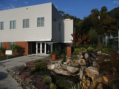 Wye Oak Building and Arboretum Outreach Center
