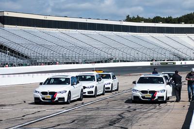 BMW Track Event 2017