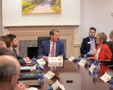 3.05.2020 Coronavirus Task Force Meeting