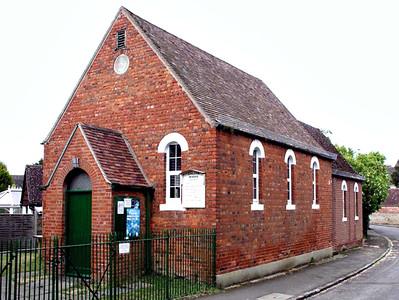 Mission Church, Evangelical,  Badswell Lane, Appleton, OX13 5JN