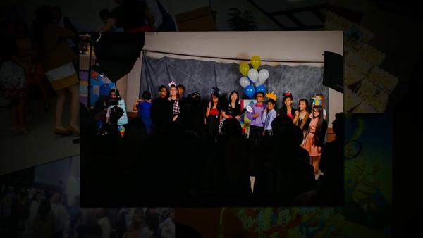2012-0530 8th Grade Dance