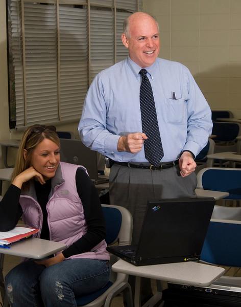 Management professors