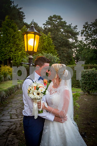 Lauren &Chris Wedding Party @ Ty Newydd Hotel