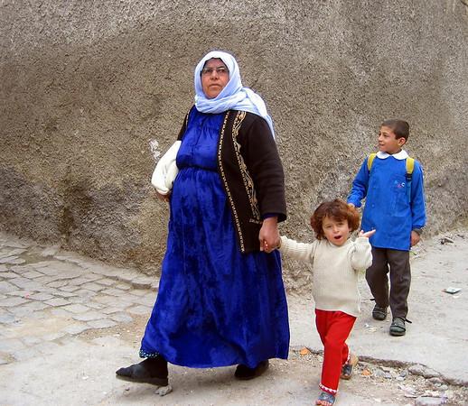 2003 Sanliurfa, Turkey