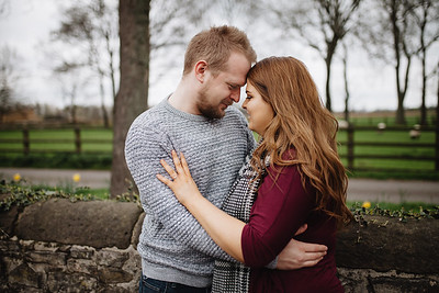 Tom & Rosie Engagement Shoot
