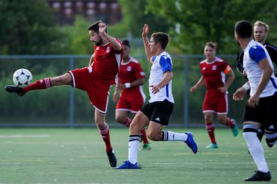 ProStars FC vs Unionville Milliken S.C.