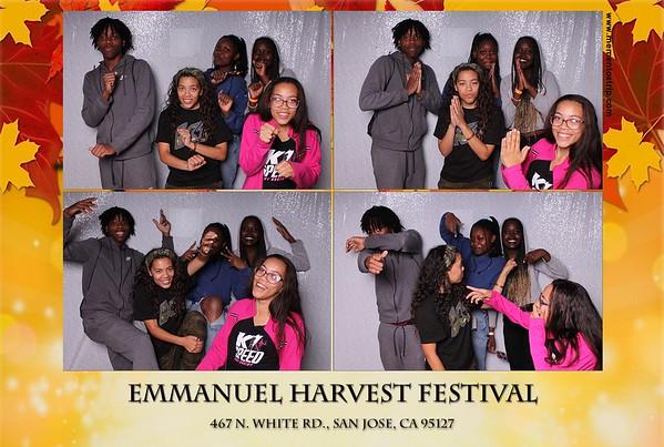 EBC Harvest Festival