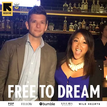 Wild Hearts Free To Dream LA GIFographer MP4s