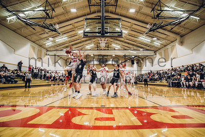 2018_01_19 SCS vs CC - Boys and Girls BBall