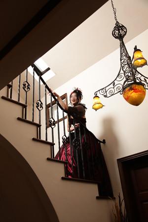 魔女っ子ルイ子 Ruiko the Witch!