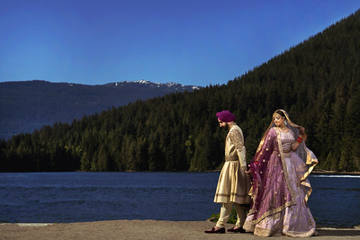 Sundeep & Dilraj Wedding