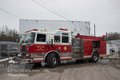 03/19/14, All Hands Commercial Structure, Vineland, Cumberland County, 1829 S. Delsea Dr.