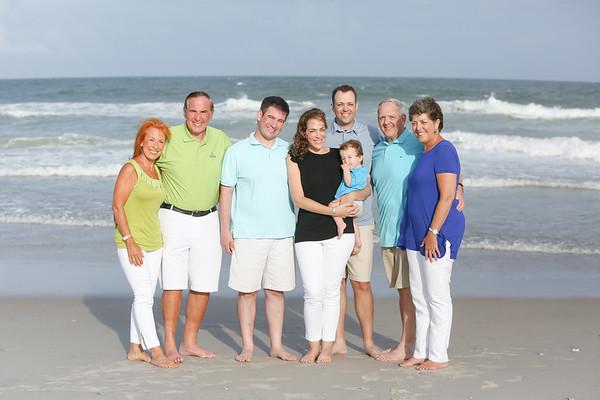 Steinberg Family Portraits