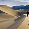 Sean Kerr Death Valley National Park Tour. March 2011.