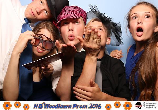 H-B Woodlawn Prom