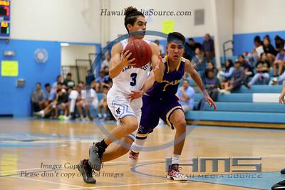 High School Boys Basketball 2017-18