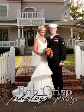 Taylor-Todd Wedding