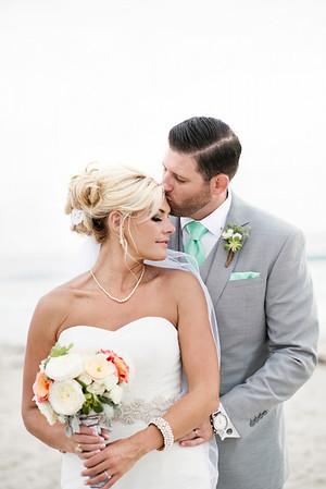 Amanda + Ryan San Diego Wedding