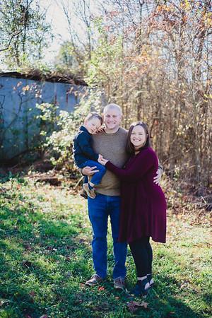 Woodard Family
