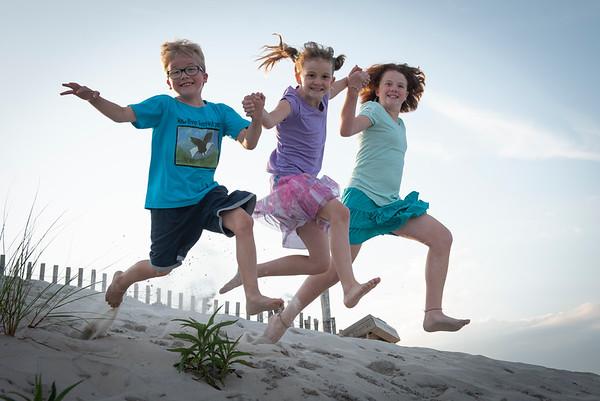 Simons Family Beach Shoot 2019