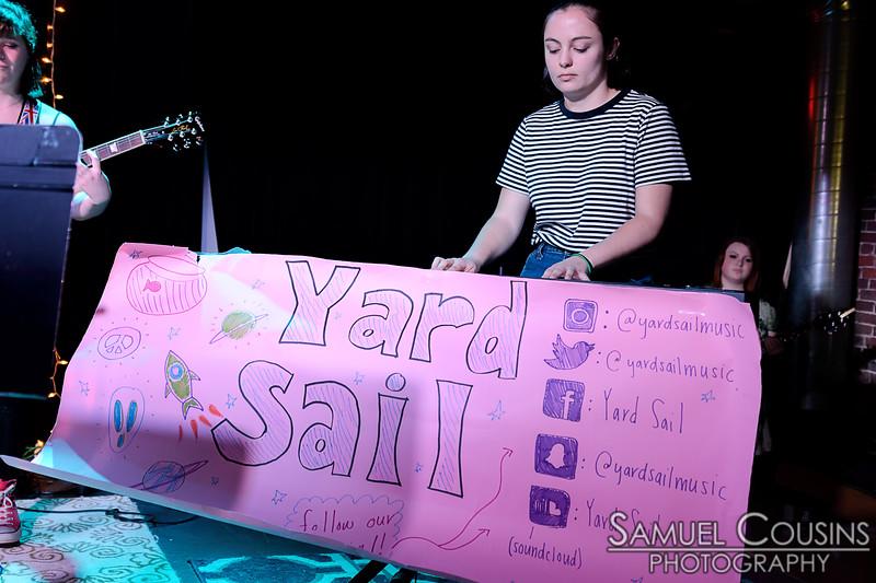 Yard Sail