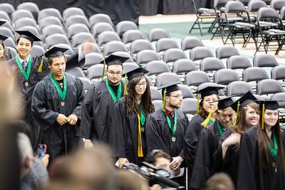 Kelsey's Graduation December 2014