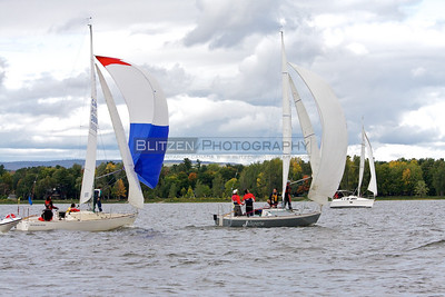 2010 Nepean Match Racing