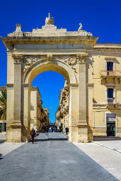08b Noto Sicily