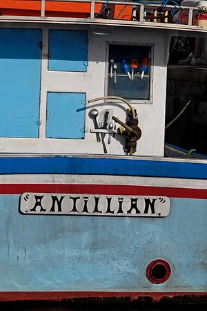 Saba 2008
