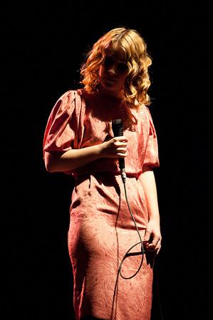 Kate Miller-Heidke @ State Theatre 13/05/2011
