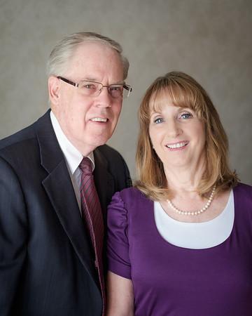 Jim & Michelle
