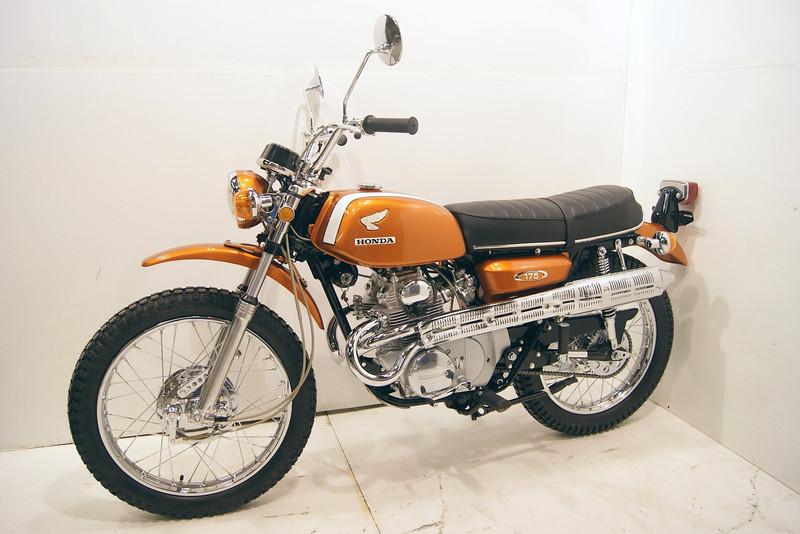 1969 Honda CL175 12-11 017.JPG