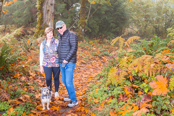 Trails and Hikes (both Issaquah and IH)