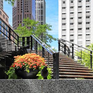 Urban Explorations - Chicago Photo Walks 2008, 2013 & 2016