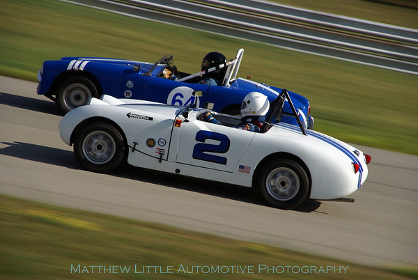 Historic Races at Beaverun Sunday 7.18.2010